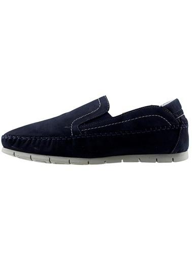 Scooter Ayakkabı Lacivert